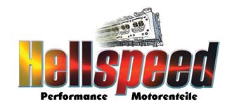 Hellspeed Performance Parts